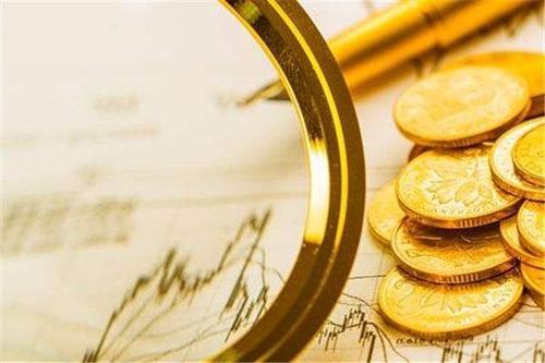 金价短线上扬7美元 未来涨势不可限量