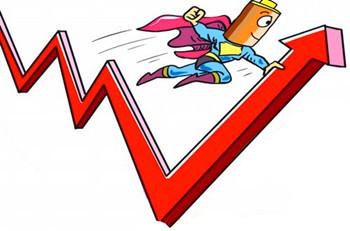 大幅降息可能性下降 纸黄金价格小幅冲高