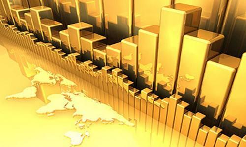 黄金火力全开直逼1500 多头正掌控市场