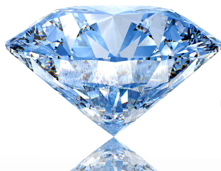 受欢迎的钻石 星光璀璨