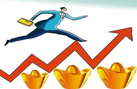 9月份降息几率大增黄金连涨