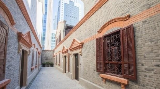 上海市静安区发布打响红色文化品牌计划