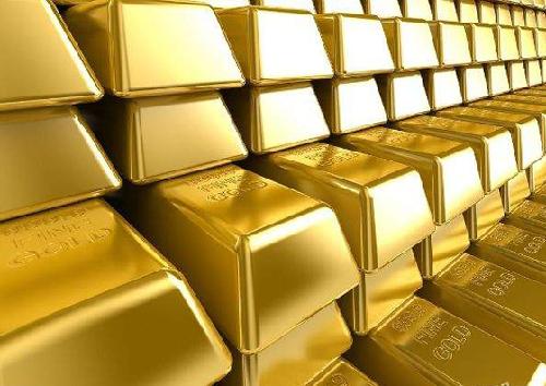 黄金短线波动剧烈 金价刚刚重回1500关口