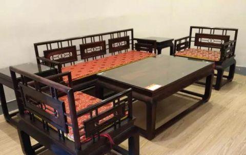 红木家具七个独特价值