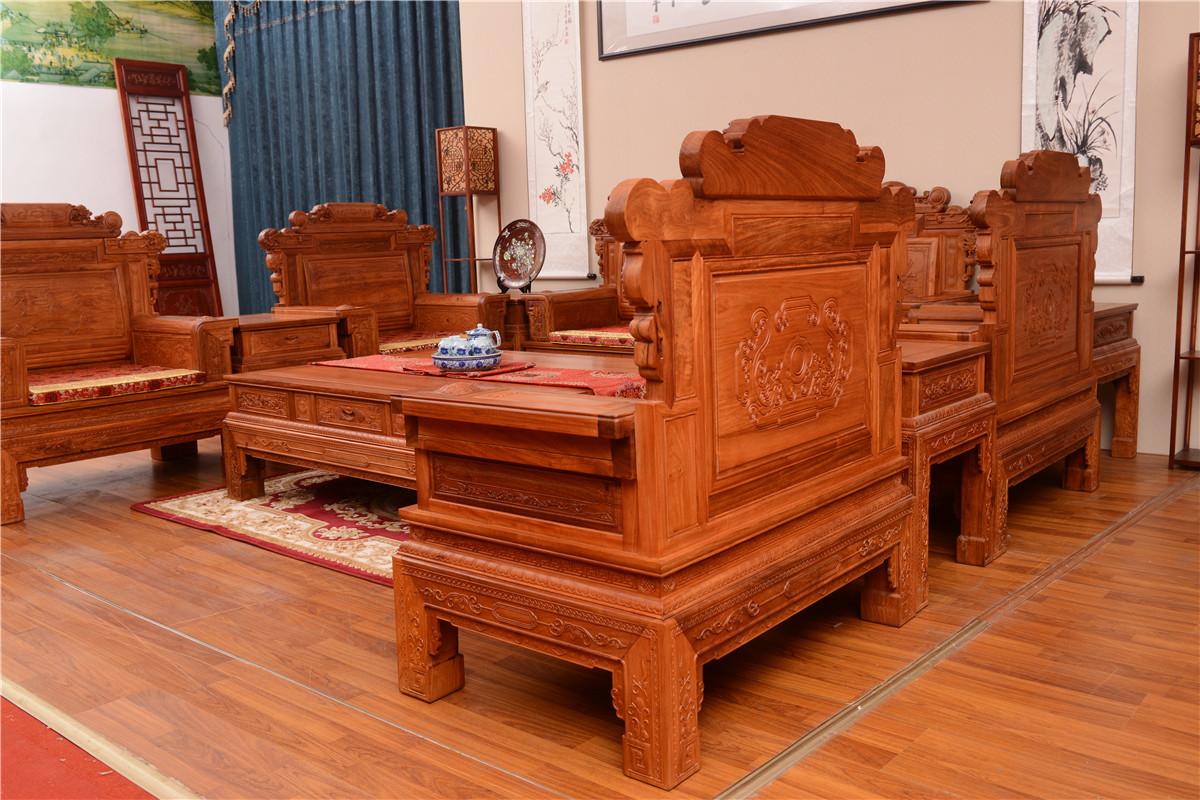 红木家具造假手段有哪些?