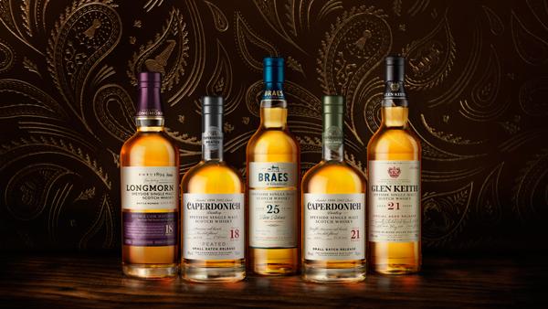 来一杯威士忌?芝华士全新单一麦芽威士忌Secret Speyside系列