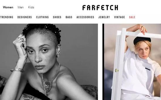 6.75亿美元!Farfetch收购潮牌Off-White母公司
