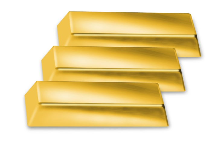 避险簇拥黄金前景乐观 爆炸式上涨即将出现!