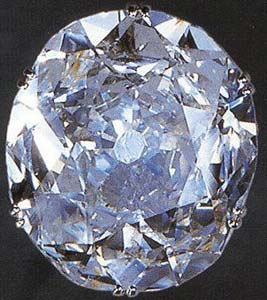 光之山钻石背后鲜为人知的故事