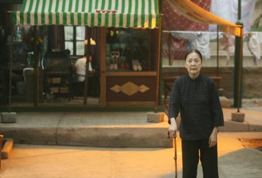 TVB老戏骨夏萍离世 林家栋称其这半年都很不好受