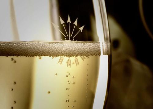 品尝老派贵族的新奢味道 罗斯柴尔德香槟
