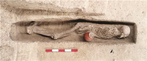 浙江义乌桥头遗址还原9000年前后本地区人类的生业模式、社会形态与精神信仰