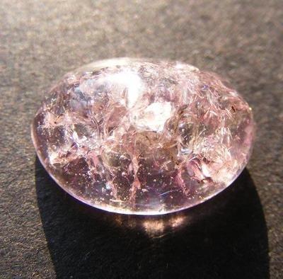 宝石散发的光泽都有哪些?
