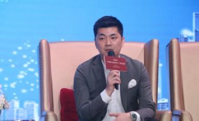 老庙黄金出席首届中国珠宝业品牌发展论坛