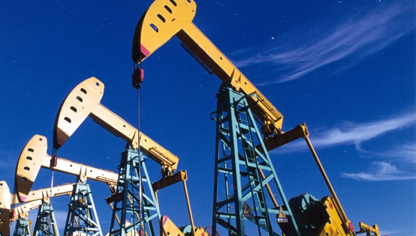 国际油价回吐涨幅震荡走低