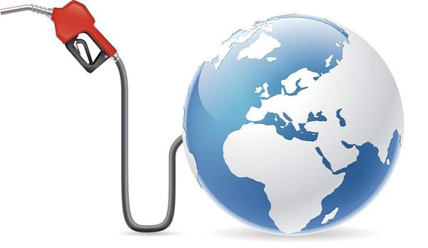 全球石油需求增长预期下滑 贸易纷争继续撬动全球市场