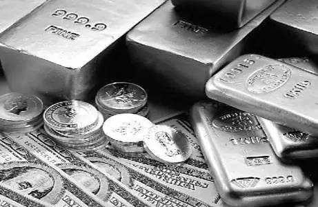 今日国际白银价格走势分析(2019年8月14日)