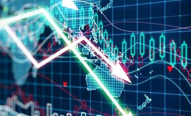 """中美贸易现转机?国际白银上演""""高位跳水"""""""