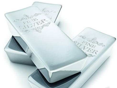 哪些经济数据对银价有影响?