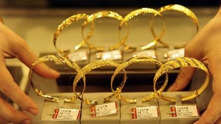 2019年上半年中国黄金首饰消费量达358.77吨 同比增长1.97%