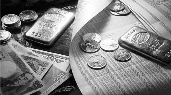 今日白银价格走势的分析