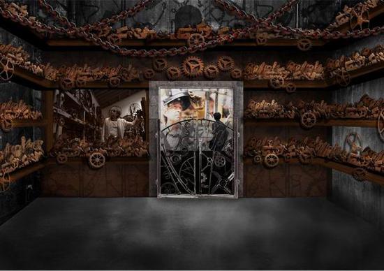 """RETROSPECTRUM 鲍勃·迪伦艺术大展""将于9月份在上海开幕"