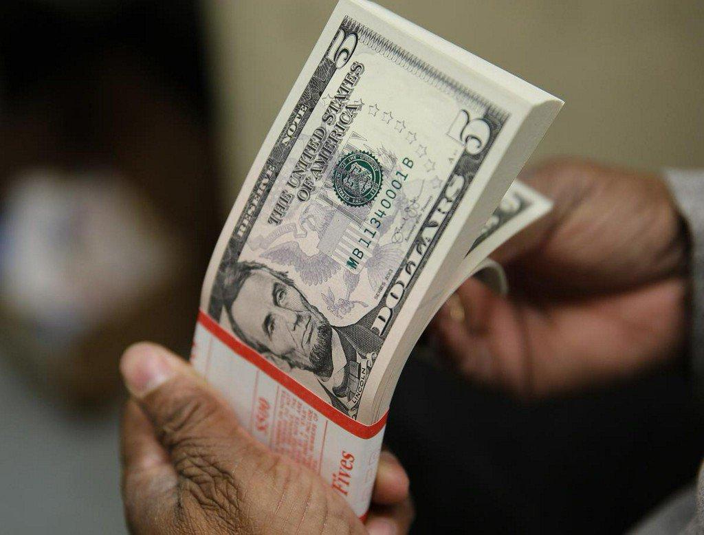 美元走强对金融市场构成威胁