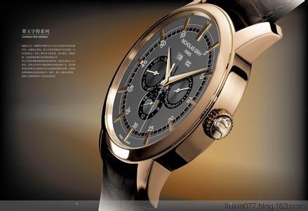 手表是不是越薄越好?手表这些知识你真的知道吗?