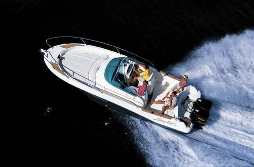 拿到游艇驾照你就离它更近一步了
