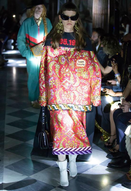 米兰时装周日程调整  Gucci将时装秀推迟