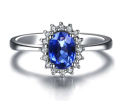 世界几大蓝宝石的重要产地 你知道吗?