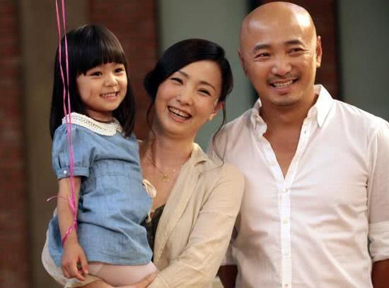 徐峥表白老婆:我是陶虹的私有财产