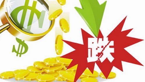 欧银会议纪要到来 现货黄金如何收线?