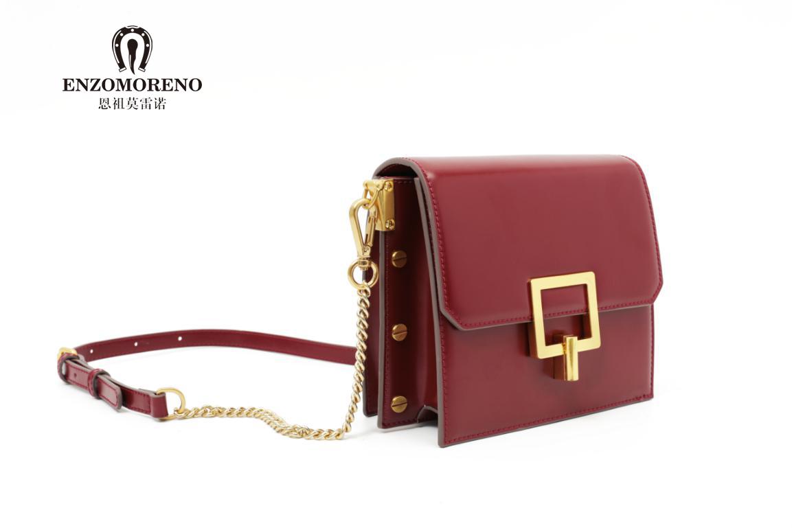 """秉承着""""回归自然的创造力""""为宗旨的意大利品牌Enzo Moreno在中国上线啦"""