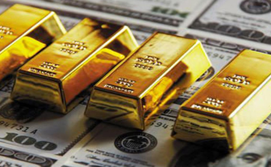 鲍威尔收官战警惕特朗普发飙 现货黄金恐跌至1450