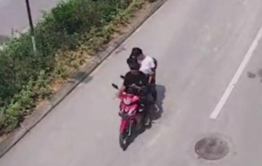 15岁少年逆行身亡 交警认定15岁少年负事故全责