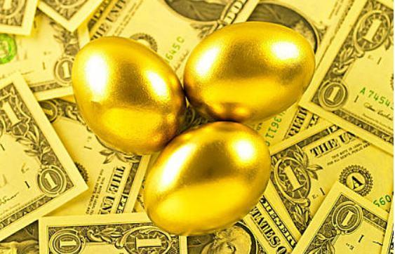 黄金涨升20%只是开始?