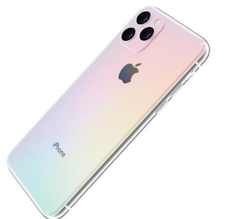 iPhone或推渐变色 与以往的风格大不相同