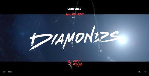 在线珠宝平台WP Diamonds在香港开业
