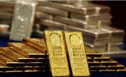 黄金在牛市的最初阶段 长期来看黄金将继续上涨