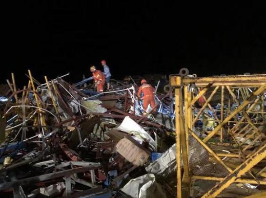海南龙卷风致8死 此次龙卷风强度达到三级