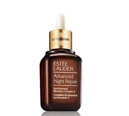 一瓶可以解决皮肤多种问题的产品 高端精华液