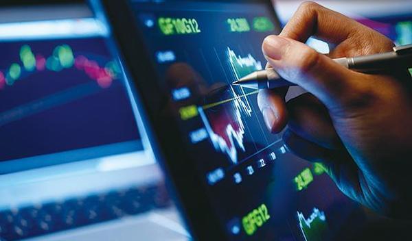 新兴科技广泛应用 重构金融行业生活形态