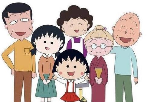 《樱桃小丸子》出新作 为纪念原作者樱桃子逝世一周年
