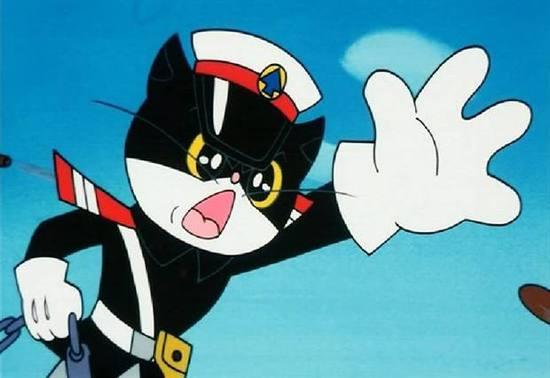 黑猫警长导演去世 成就并不只有《黑猫警长》而已