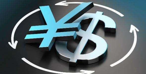 全球政治忧虑得到缓解 今日人民币汇率上调26点