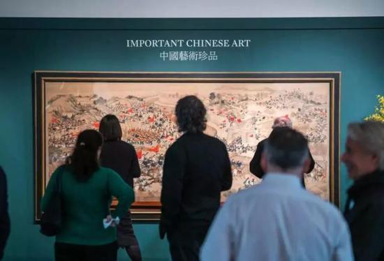 中美关税角力升级 两国艺术品行业造成怎样的影响?