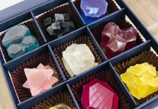 """日本一种特殊的""""钻石"""" 遭中国游客疯抢"""
