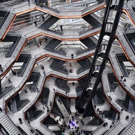 英国设计鬼才托马斯就其建筑设计《容器》受争议一事做出回应