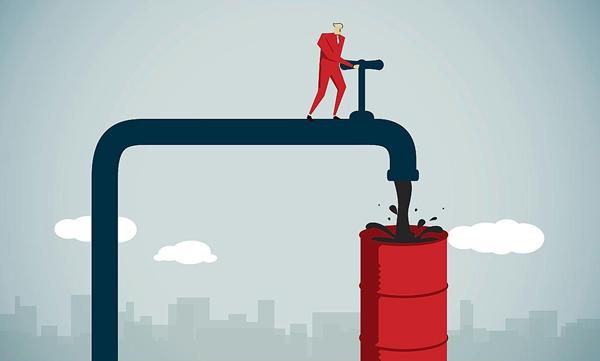 原油市场将迎来三大月报 原油价格目前正在回升